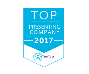 Top 2017 Presenting Company